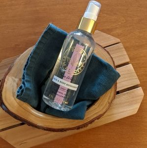 BBW Rose Water Face & Body Refresher